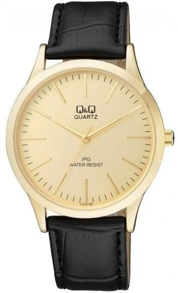 Мужские часы Q&Q C212J100Y