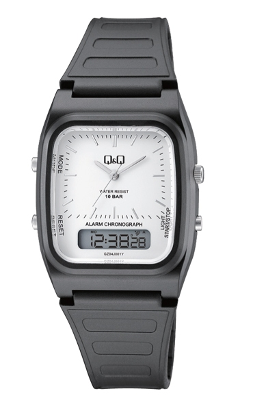 Унисекс часы Q&Q GZ04J001Y