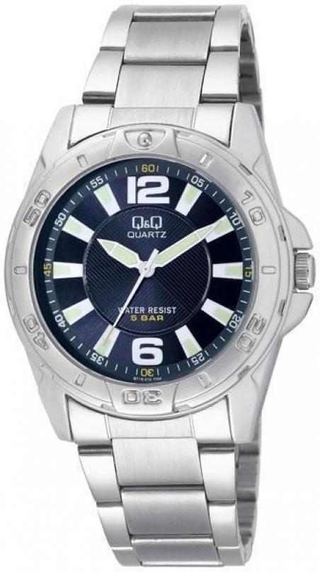 Мужские часы Q&Q Q710J212Y