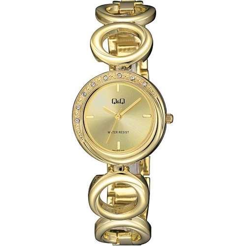 Женские часы Q&Q F641J010Y