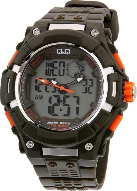 Чоловічий годинник Q&Q GW80J004Y
