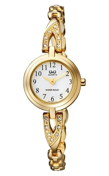 Женские часы Q&Q F589J004Y