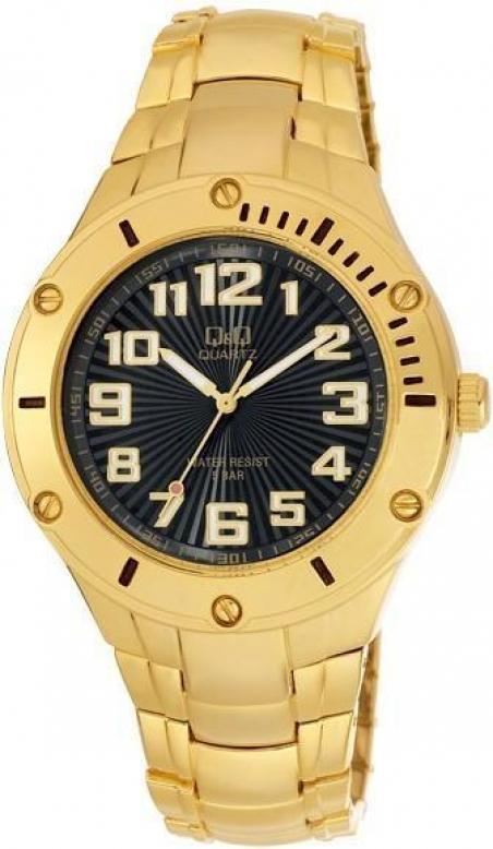 Мужские часы Q&Q F342-005Y