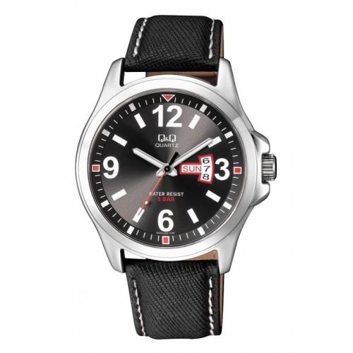 Мужские часы Q&Q A200J305Y