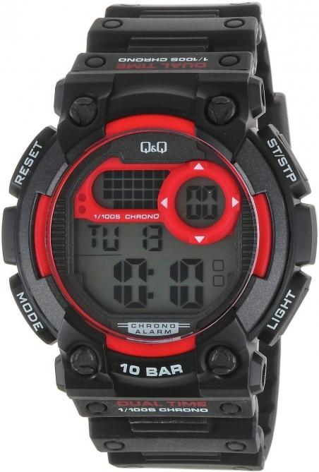 Мужские часы Q&Q M141J001Y