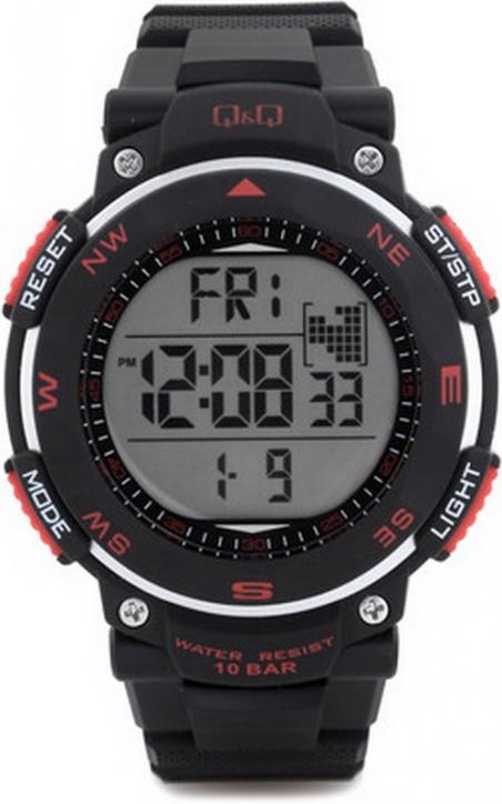Чоловічий годинник Q&Q M124J001Y