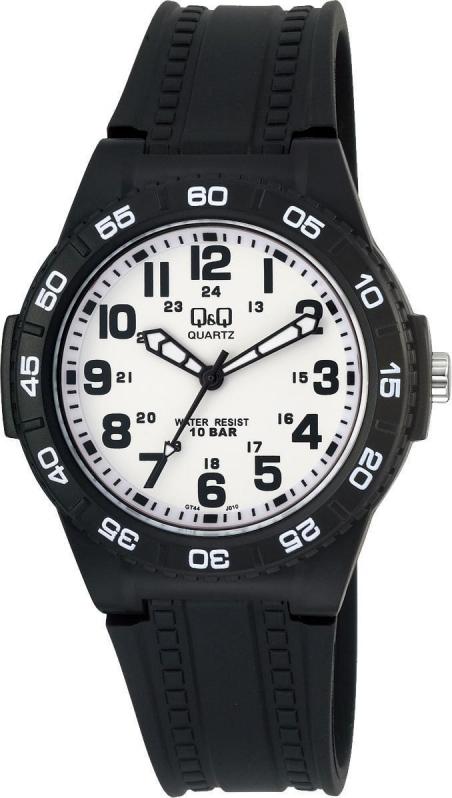 Мужские часы Q&Q GT44J010Y