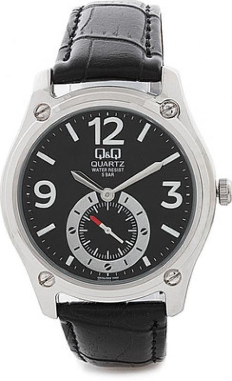 Мужские часы Q&Q Q606J305Y