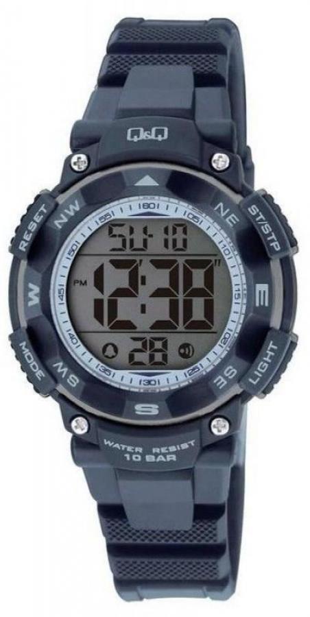 Унисекс часы Q&Q M149J007Y