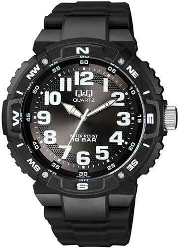 Мужские часы Q&Q VR88J002Y