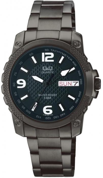 Мужские часы Q&Q A166-405Y