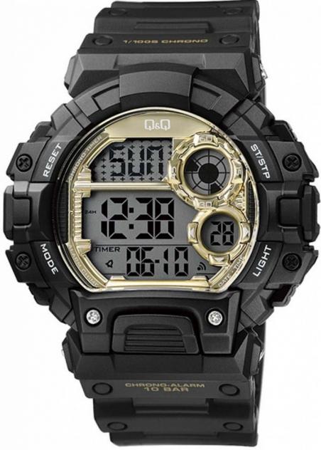 Мужские часы Q&Q M144J004Y