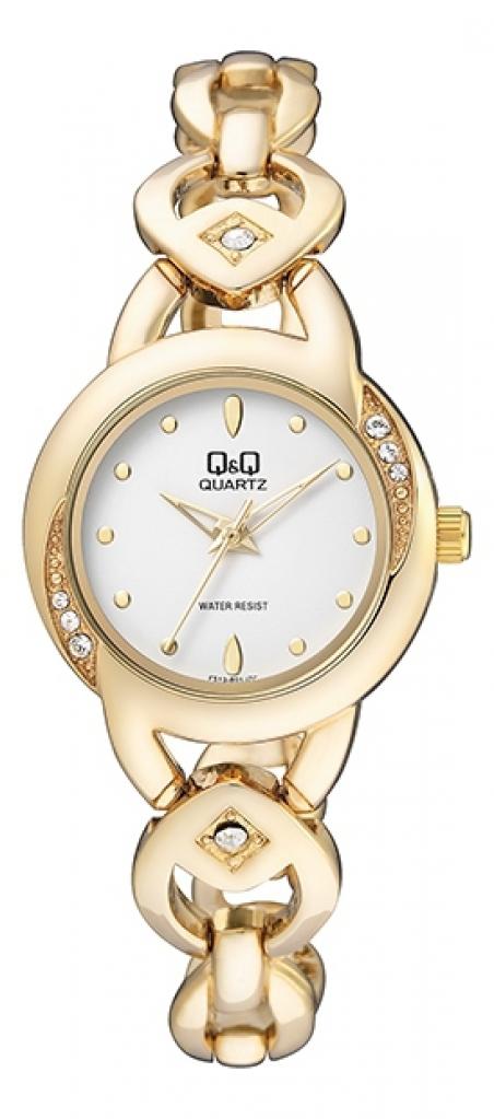 Жіночий годинник Q&Q F513-001Y