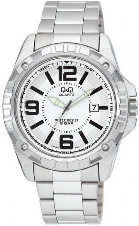 Чоловічий годинник Q&Q A448J204Y