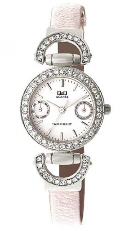 Жіночий годинник Q&Q AA01-311