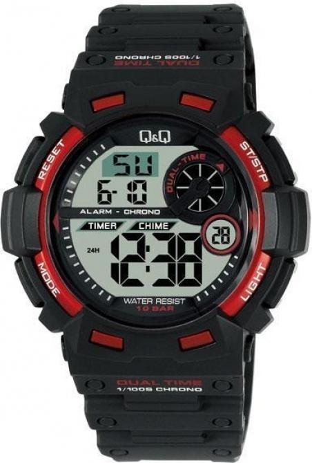 Мужские часы Q&Q M142J001Y