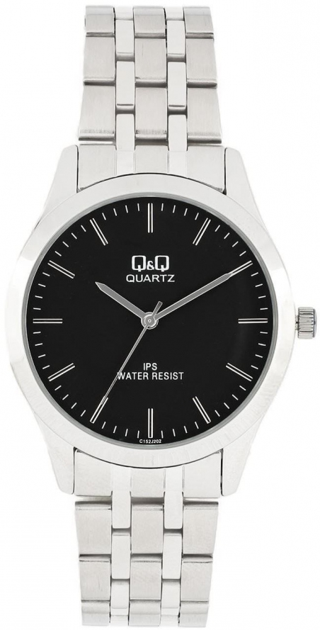 Мужские часы Q&Q C152J202Y