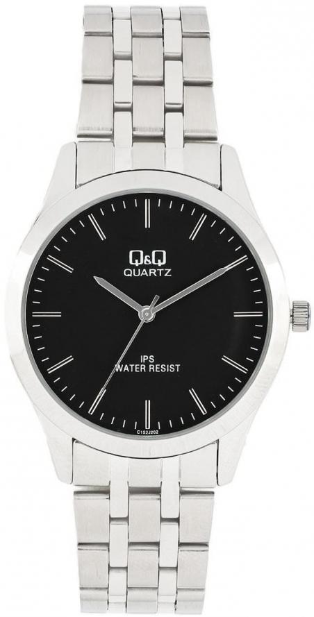 Чоловічий годинник Q&Q C152J202Y