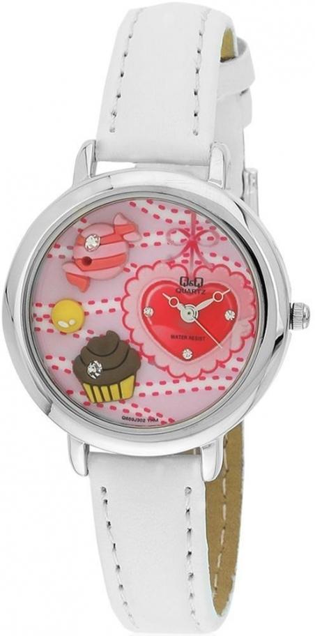 Детские часы Q&Q Q659J302Y