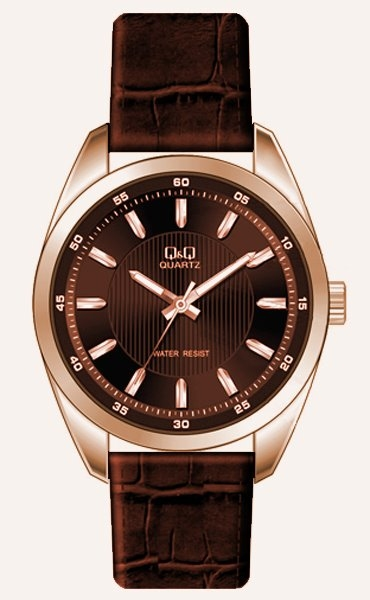 Мужские часы Q&Q GU32J805Y